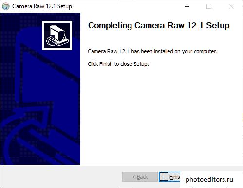 как правильно подключить камеру в фотошоп