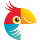 Логотип Movavi Photo Editor